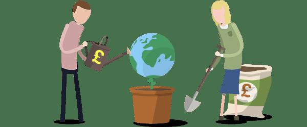 Help good companies grow