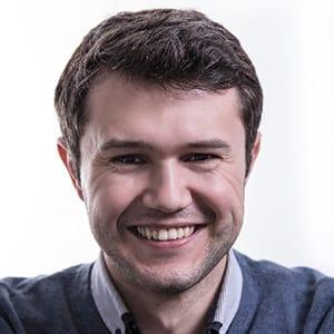 Simeon Gavalyugov